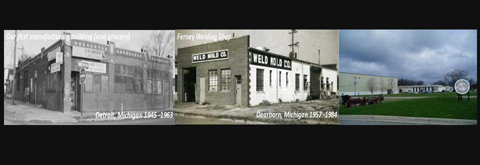美国万得模焊接公司,创立于1945年,历经60多年的技术发展历程。  世界锻造模具修复行业的创立者及标准制定者!  中国锻造模具修复行业的开创者!